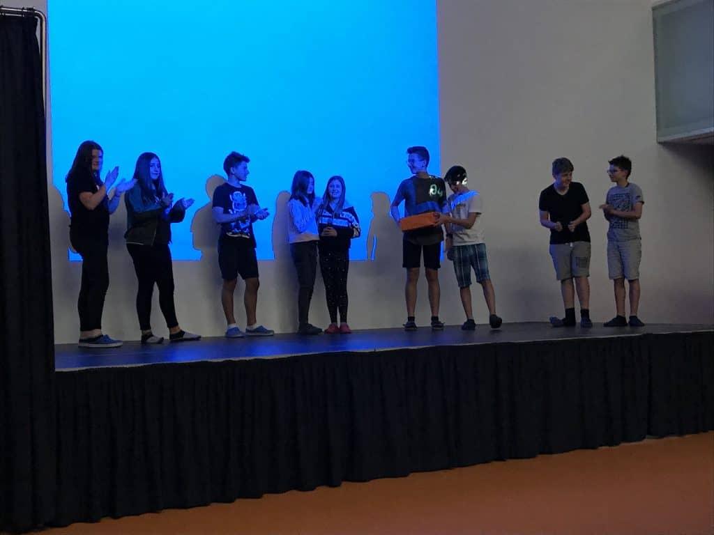 Karaoke Wettbewerb 2019 2