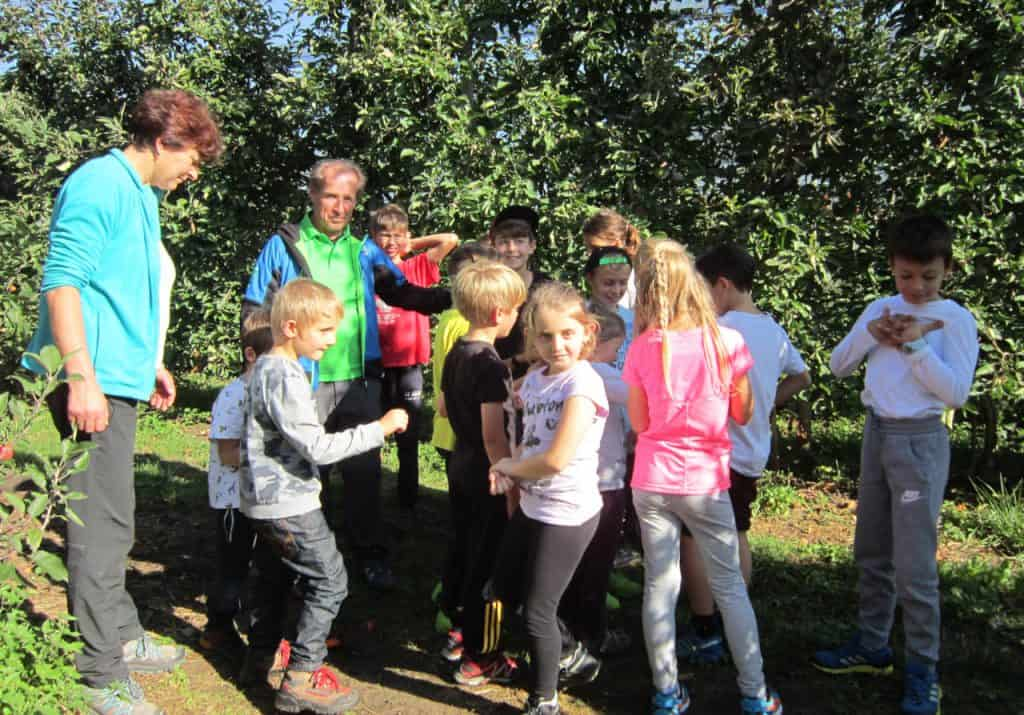 Herbstausflug nach Leifers 2